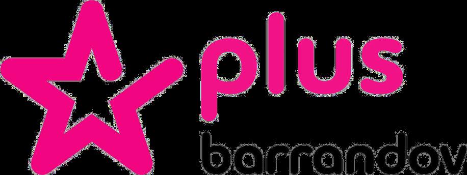 Barrandov_Plus_logo