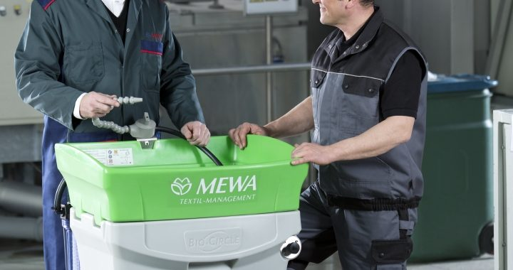 MEWA BIO-CIRCLE