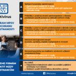 """Podpora firem v programu """"Antivirus"""" pokračuje. Vláda schválila další návrhy ministryně Maláčové"""