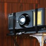 Přenosný projektor přijde vhod firmám i jednotlivcům