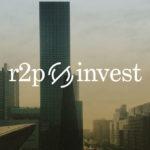 Fond r2p Invest SICAV výnosem 8,4 p.a. dokazuje, že kolektivní investování se vyplácí